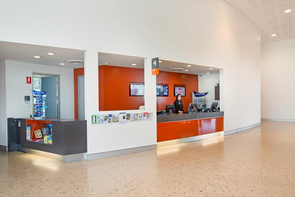Cabravale Leisure Centre Fairfield City Leisure Centre
