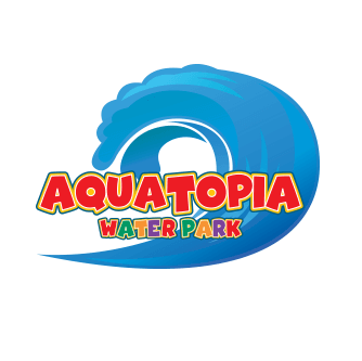 Logo - Aquatopia Water Park